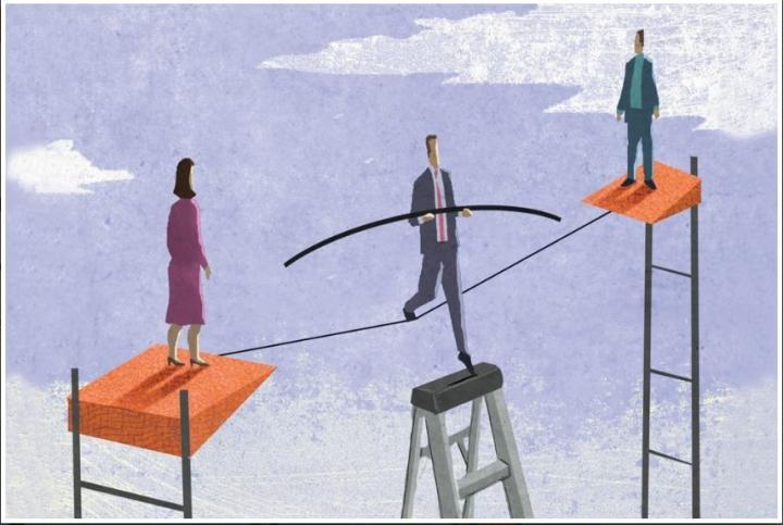 رعایت اخلاق در مدیریت