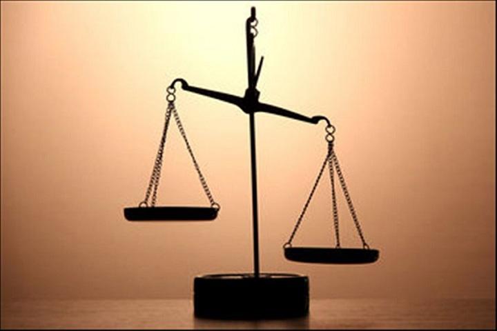 رعایت عدالت-اخلاق در مدیریت