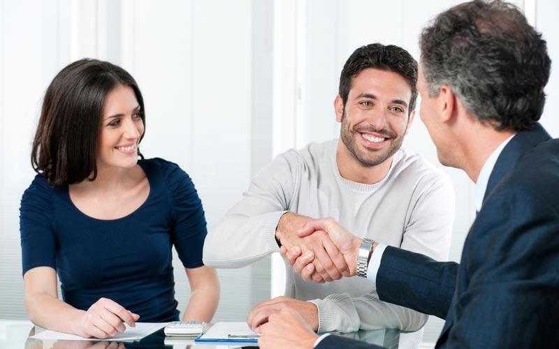 فروش شبکه ای - حفظ ارتباط با مشتری ارجاع دهنده