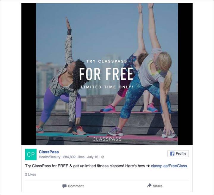 استفاده از مدلهای در حال ورزش-روانشناسی تبلیغات