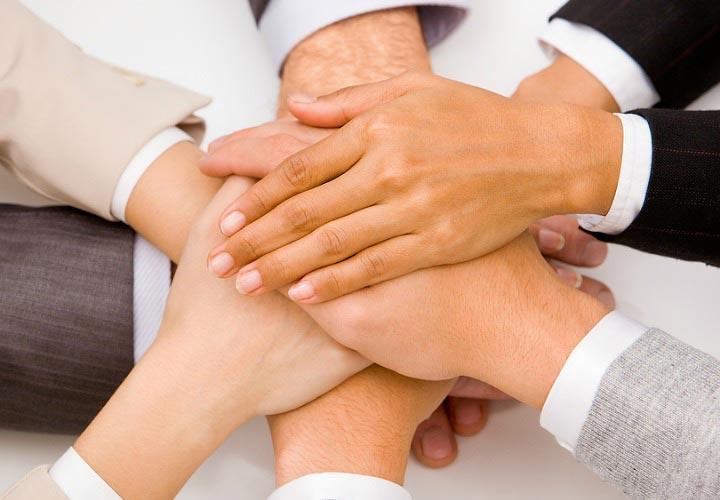 رهبران نمیتواند تنها دوام بیاورند - خصوصیات یک رهبر