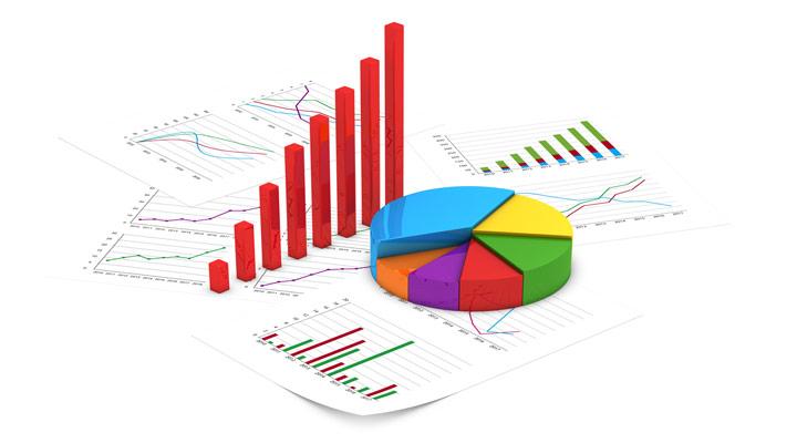 برای اینکه باهوش به نظر برسید، مطالبتان را با نمودار ارائه دهید.