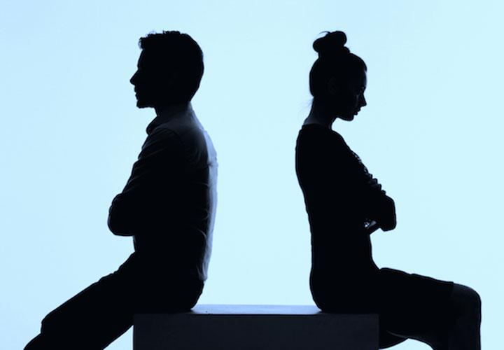 رابطهی نافرجام