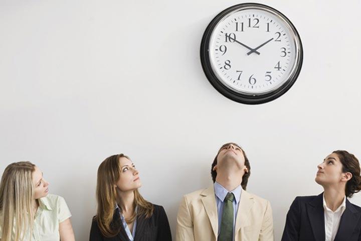مدیریت زمان ـ مهارتهای خدمات مشتریان