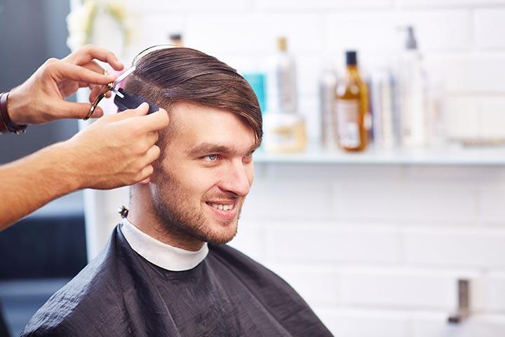 آرایشگر مخصوص خود - چگونه خوشتیپ باشیم