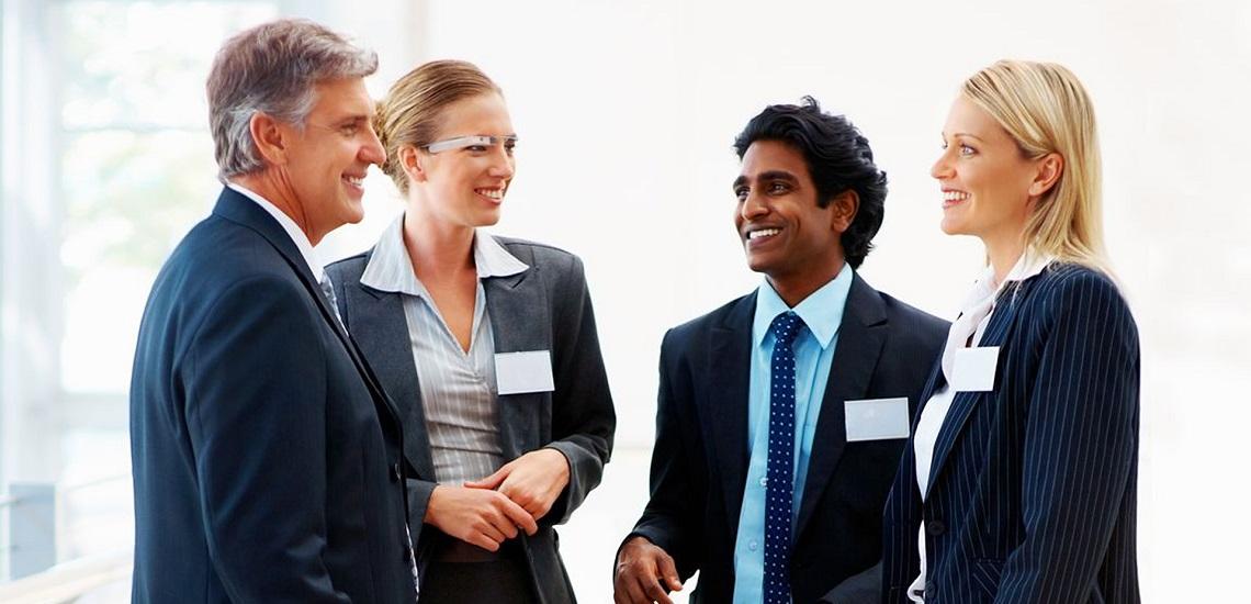 چند گام ساده برای شبکه سازی و افزایش فروش