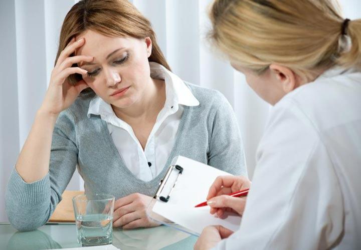 اضطراب چیست - پروسه درمان اضطراب