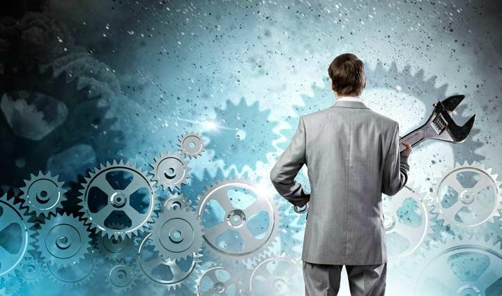 ساختار سازمانی چیست