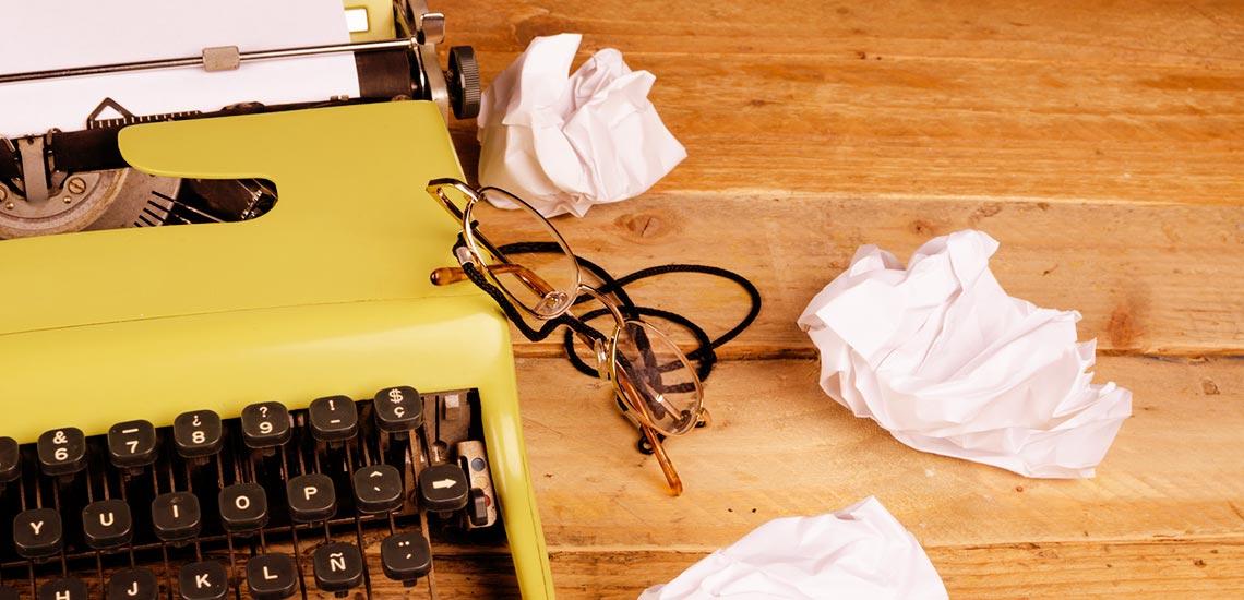 ۱۰ ترفند برای شروعی جذاب و مهیج در داستان نویسی