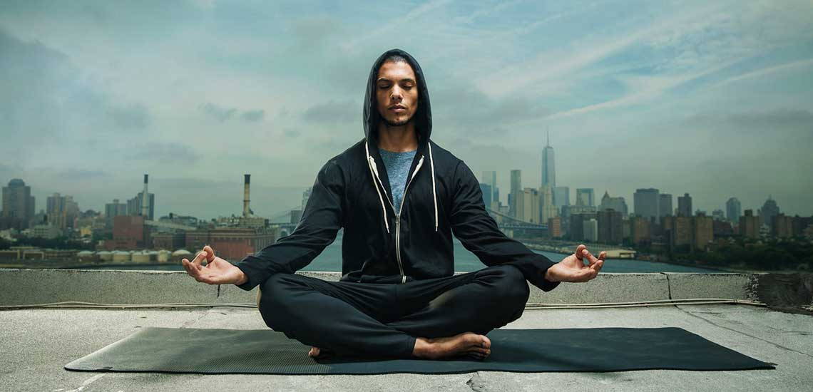 چه علمی پشت ورزش یوگا وجود دارد
