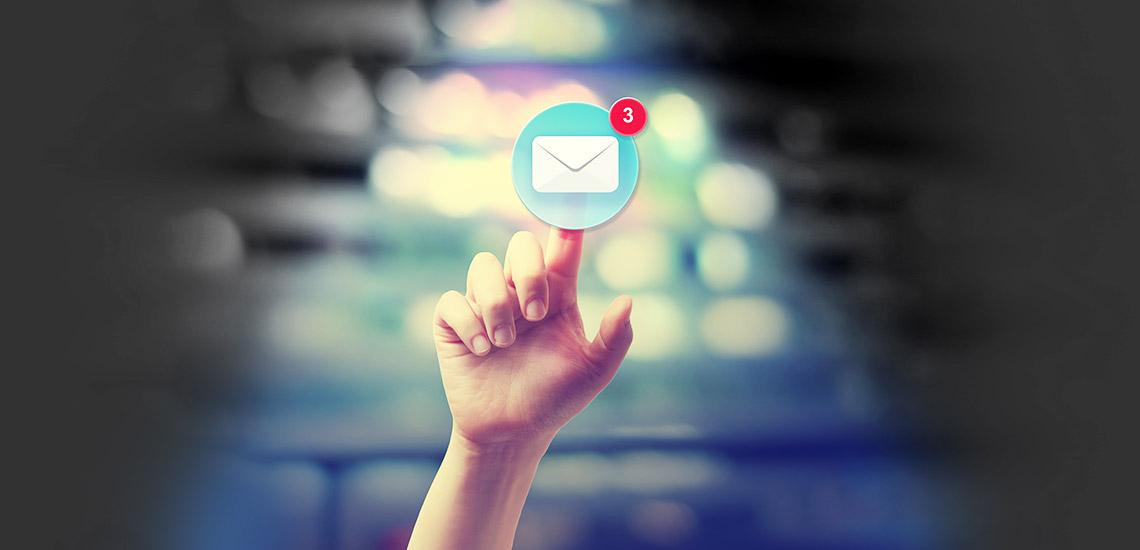 راهنمای قدم به قدم ایمیل مارکتینگ