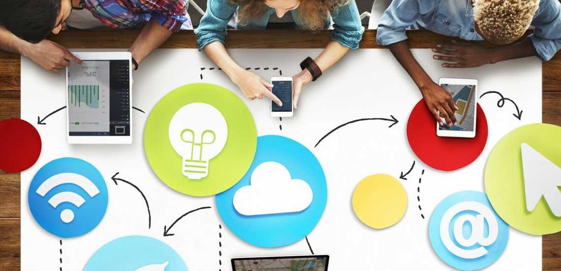 چطور یک کسب و کار اینترنتی راهاندازی کنیم