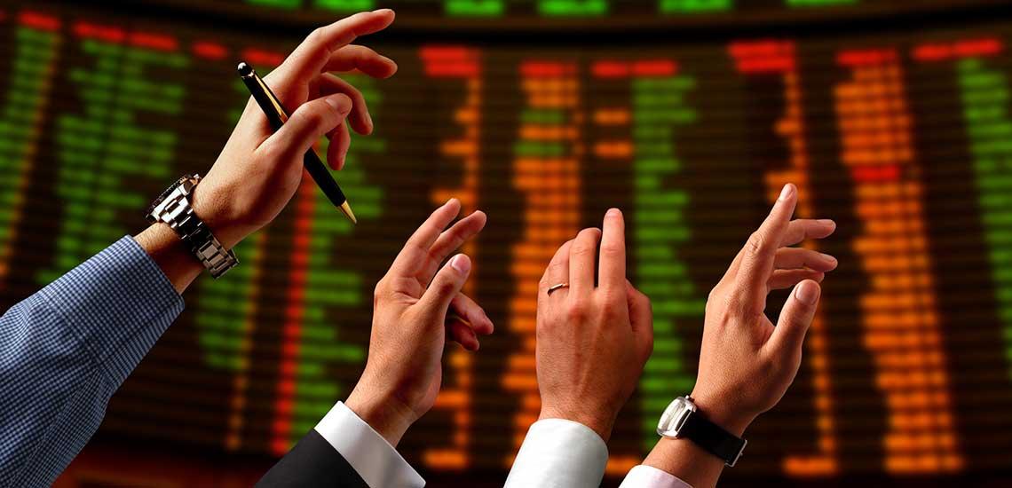 قیمت سهام چگونه محاسبه میشود
