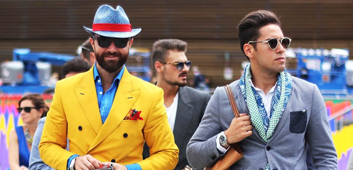 طرز لباس پوشیدن چه تاثیری روی حال و هوای شما دارد؟