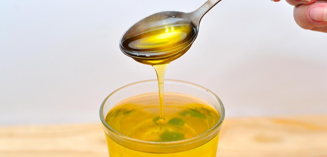 ۸ فایده نوشیدن آبلیمو و عسل قبل از صبحانه