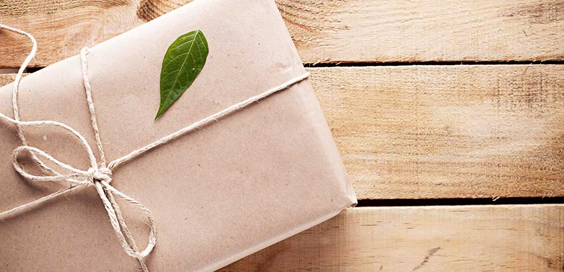 بسته بندی سبز چیست