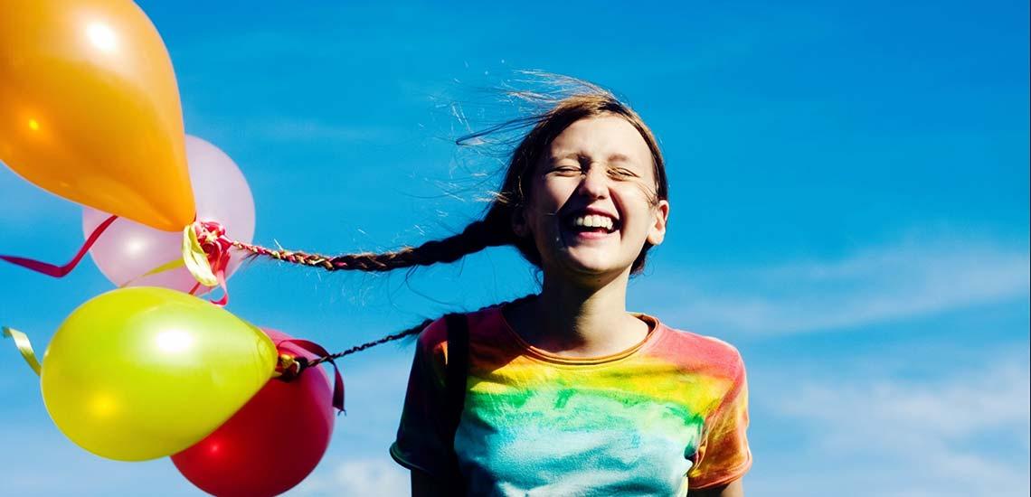 ۱۱ عادت افرادی که واقعا احساس خوشحالی میکنند