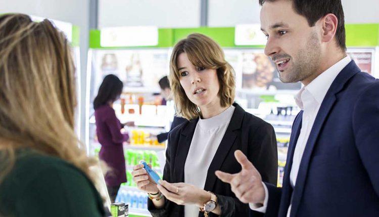 تکنیکهای فروش در بازاریابی