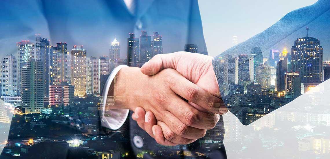 چگونه در مذاکرات تجاری موفق باشیم