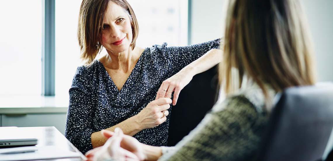 چطور به سوالات مصاحبه استخدامی درباره آخرین موقعیت شغلی خود پاسخ دهیم