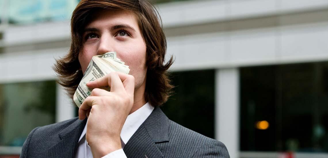 20 راز موفقیت و پولدار شدن
