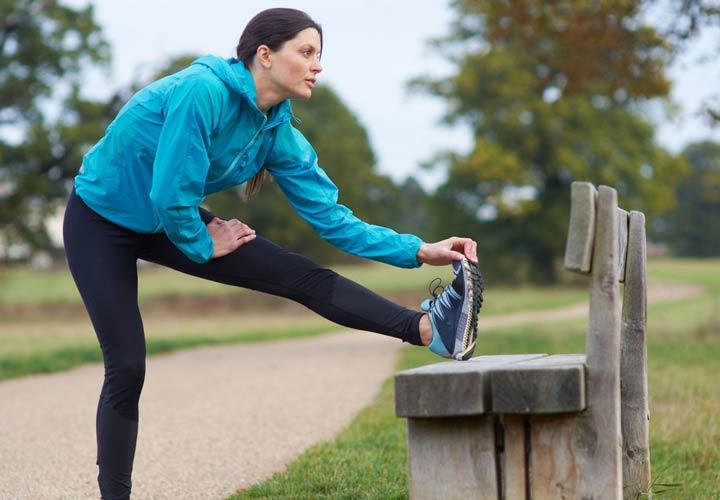 افراد با اعتماد به نفس به توانمندسازی جسمشان توجه میکنند.