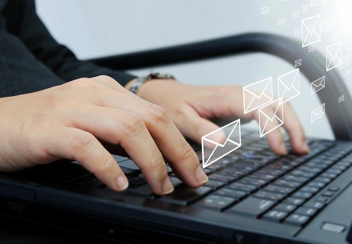 استفاده از قدرت بازاریابی به وسیلهی ایمیل برای تبدیل بازدیدکنندهها به مشتری - کسب و کار اینترنتی