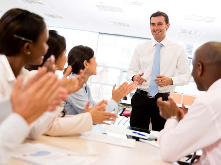 با شناخت شیوه های رهبری کارایی تیم خود را افزایش دهید.