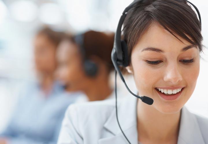 توجه ـ مهارتهای خدمات مشتریان