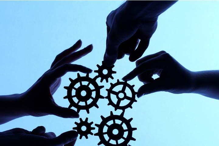به کارگیری اصول و فرایندها-مدیریت کیفیت جامع