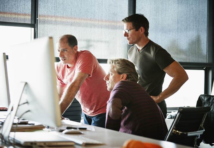 سرسختی ـ مهارتهای خدمات مشتریان