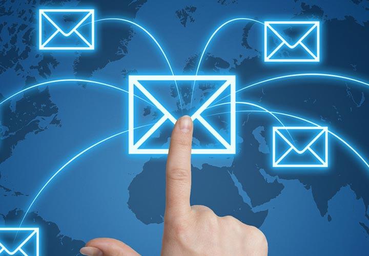 بازاریابی ایمیلی - بازاریابی اینترنتی