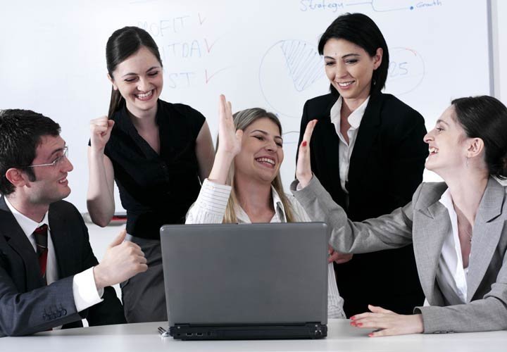 مثبت اندیشی و موفقیت - احساس مثبت در دیگران ایجاد کنید