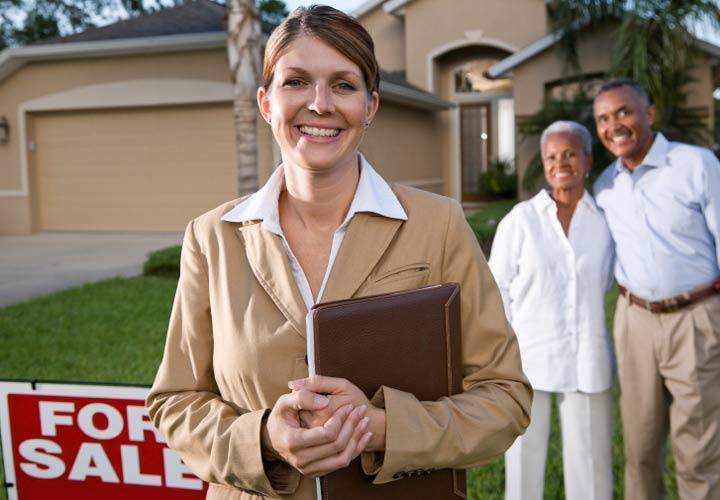 اگر به خرید و فروش علاقه دارید، مشاورهی املاک میتواند گزینهی مناسبی باشد.