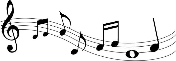 راه های تقویت حافظه برای درس خواندن - نت های موسیقی
