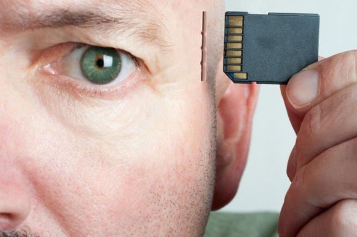 تقویت حافظه بلندمدت - ذخیره اطلاعات اشتباه در حافظه ی بلندمدت