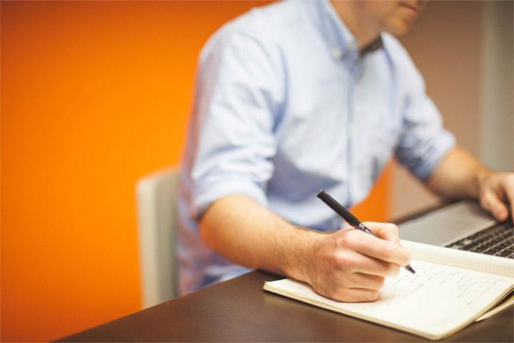 نوشتن رزومه، برنامه ریزی مسیر شغلی