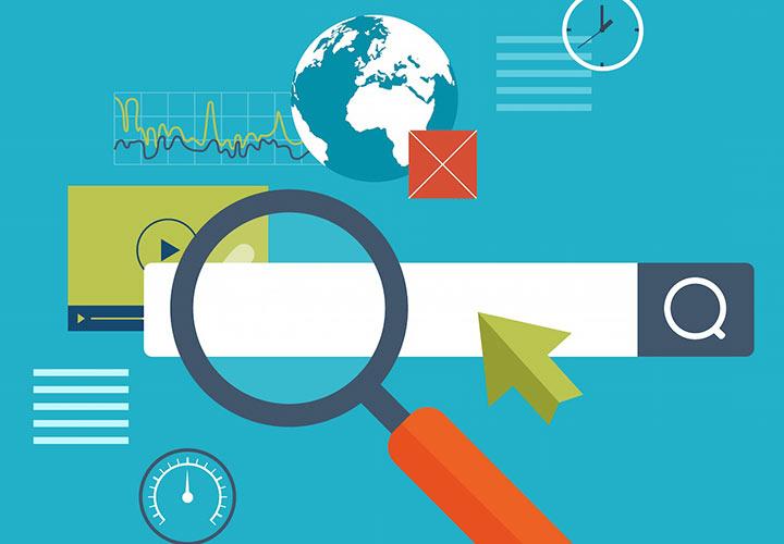 بهینهسازی موتورهای جستجو (SEO) - بازاریابی اینترنتی