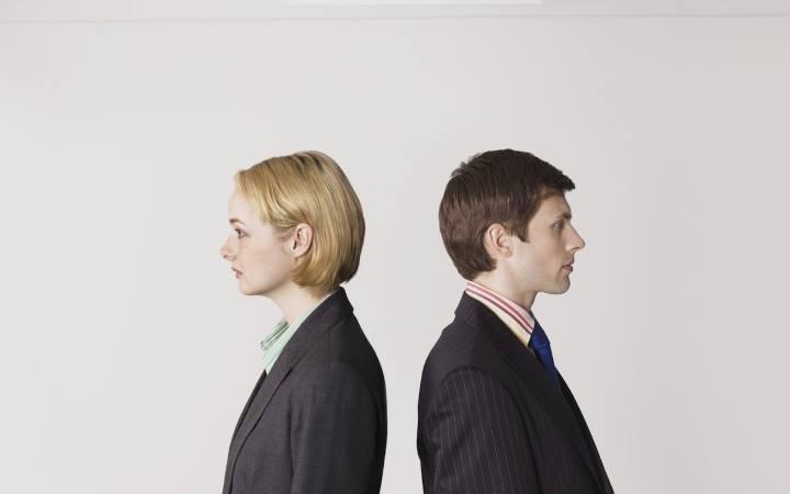 علت عصبانیت زنان - درک مردان