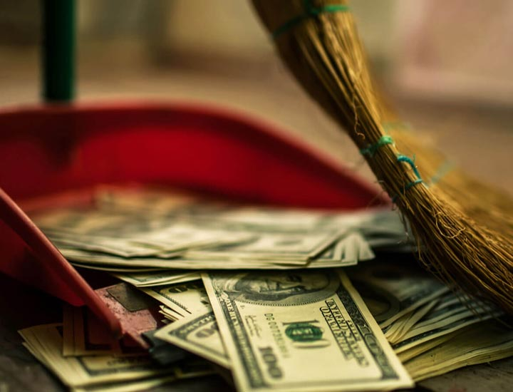 پول چیست - بیاعتمادی به پول