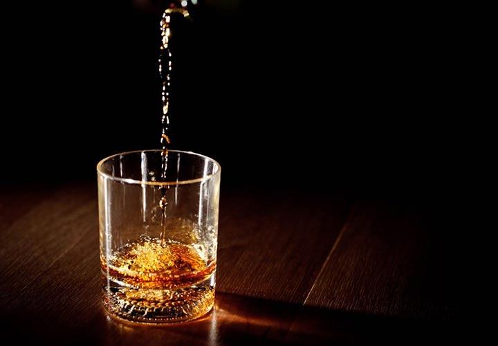 تغذیه ورزشکاران - از مصرف نوشیدنیهای الکلی خودداری کنید