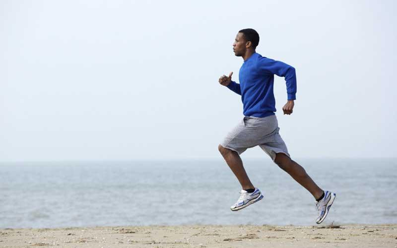 برای درمان فراموشی ورزش کنید