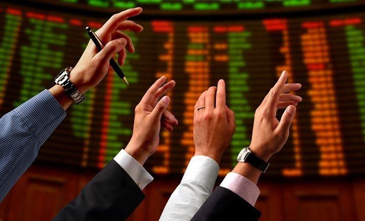 قیمت سهام - کارگزاران سهام