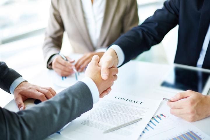 برای رسیدن به توافق نهایی در مذاکرات تجاری باید برخی از تفاوتها را نادیده گرفت.