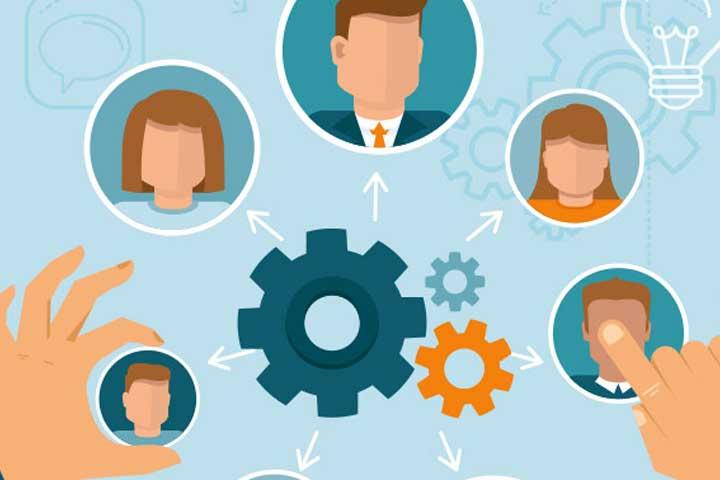 اصول بازاریابی و فروش - مدیریت روابط مشتری
