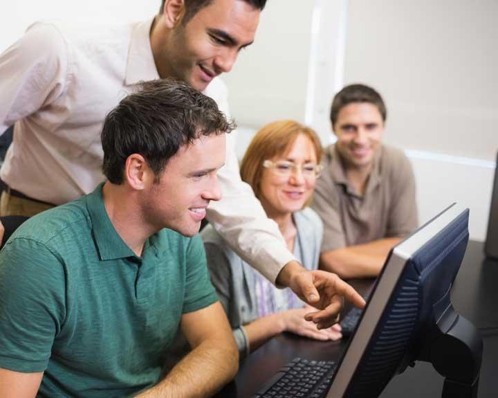 مدیریت ارتباط با کارمندان - رشد و تعالی