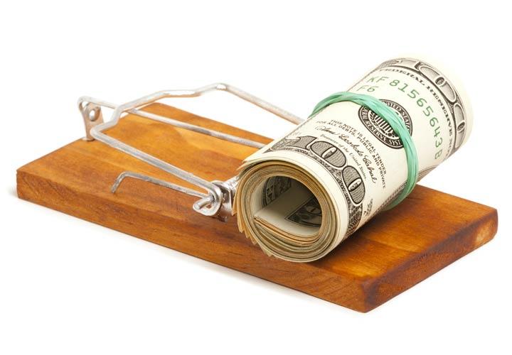 پس انداز - بدهیهای جدید به حساب خود اضافه نکنید