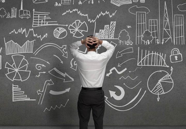 تصمیم گیری در مدیریت - تصمیمگیری خود را بر اساس مدارک موجود بگیرید