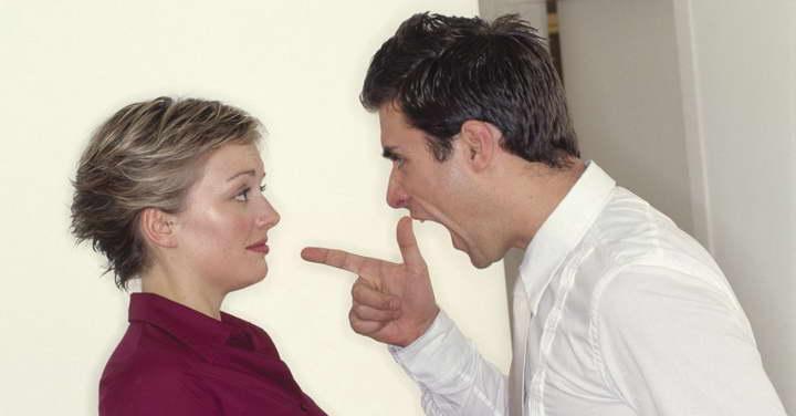 برای اینکه شوهر خوبی باشید، سر همسرتان داد نزنید