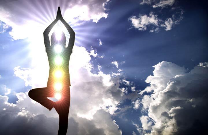 ورزش یوگا و مشکلات روحی